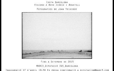 Exposición Joan Teixidor, Marc 3